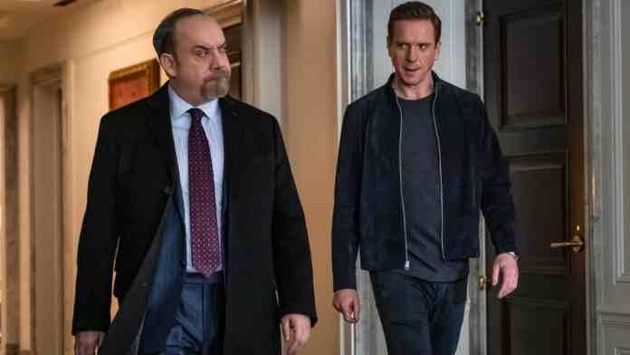Billions Season 5 Episode 5x10
