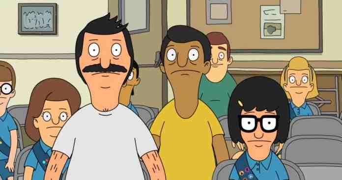 Bobs Burgers Season 12 Episode 1