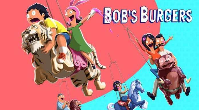 Bob's Burgers Season 12 Episode 1