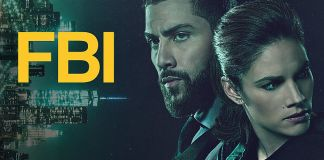 CBS FBI Season 4