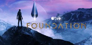Foundation Episode 1