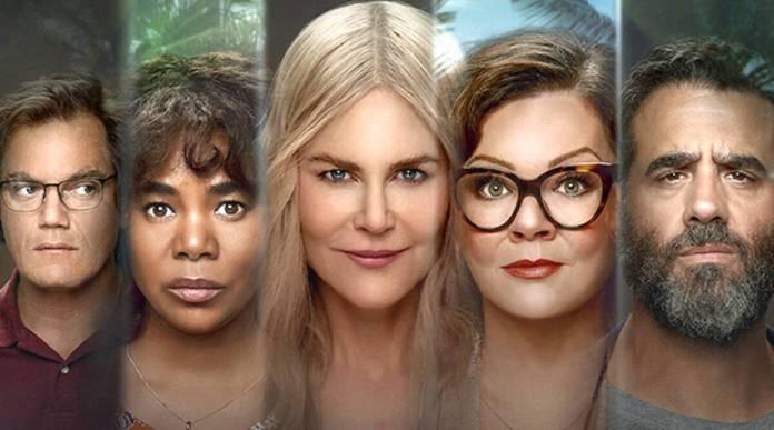Nine Perfect Strangers Season Finale