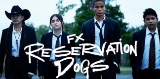 Reservation Dogs Renewed For Season 2