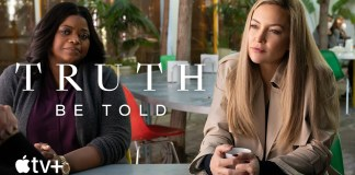 Truth Be Told Season 2 Episode 5