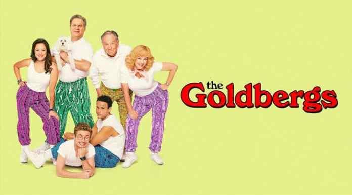 The Goldbergs Season 9 Episode 1