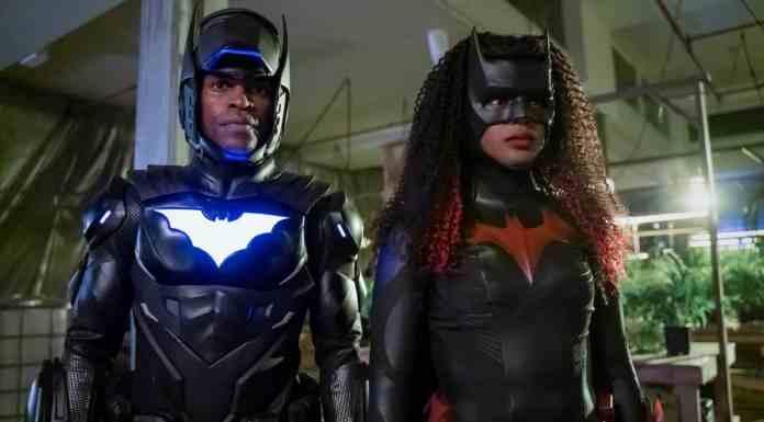 Batwoman Season 3 Episode 1