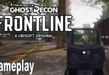 Ghost Recon Frontline Release Date