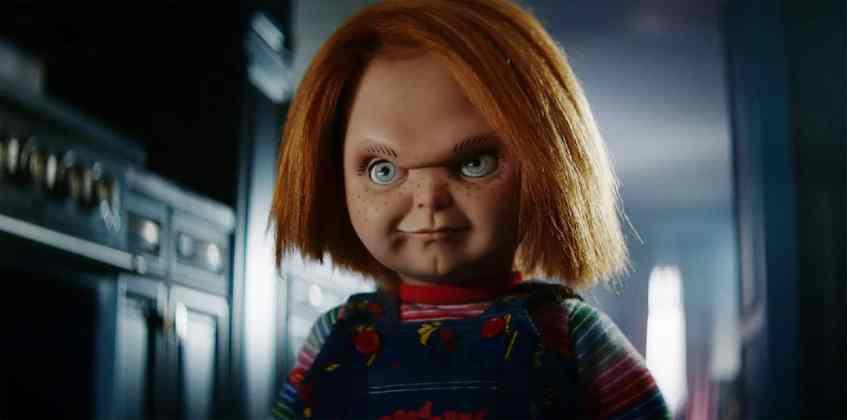 Chucky 1x02 Release Date
