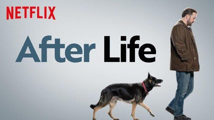 afterlife season 3