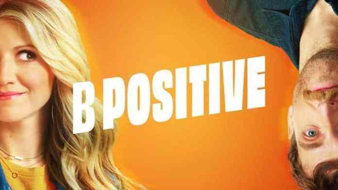 B Positive Season 2