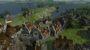 Det er alltid gøy med middelalderen.