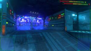 Night Dives System Shock-nyversjon.