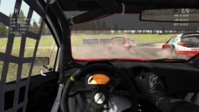 Rallycross er moro, men det er for lite av det.