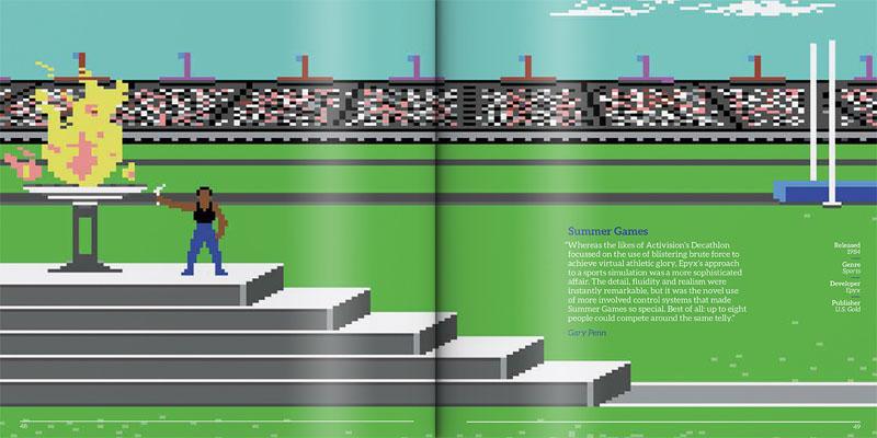 Commodore 64 - A Visual Compendium