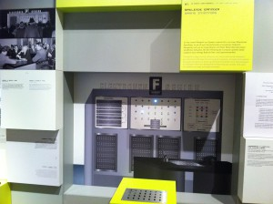 "Nimrod i Computerspielmuseum. Bilde: ""Chuck SMITH - Own work. Licensed under CC BY-SA 3.0 via Commons."""