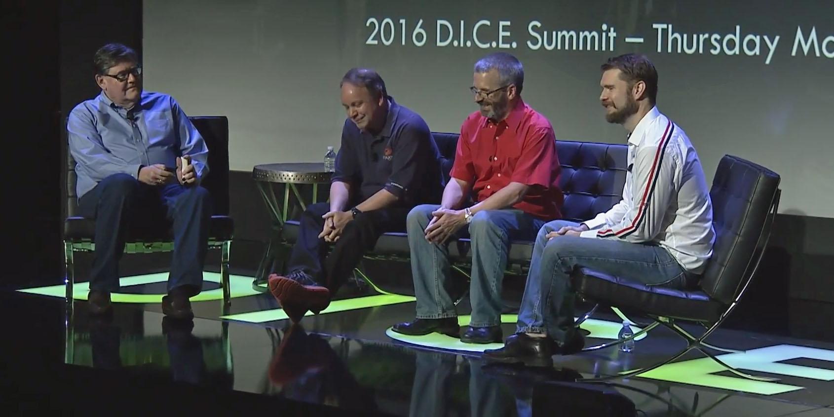 Sid Meier og gjengen
