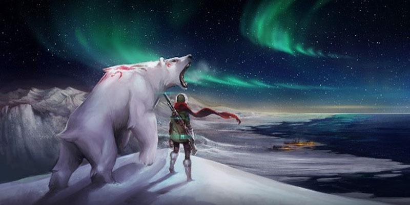 Kodenavn Svalbard