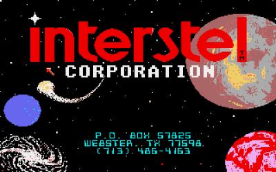Det lite kjente selskapet Interstel endte opp med å gi Empire ut på markedet.