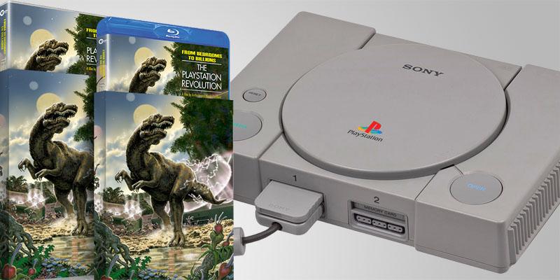 PlayStation Revolution
