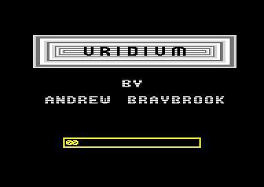 Den første versjonen av det som skulle bli Freeload ble brukt til å laste inn klassiske Uridium.