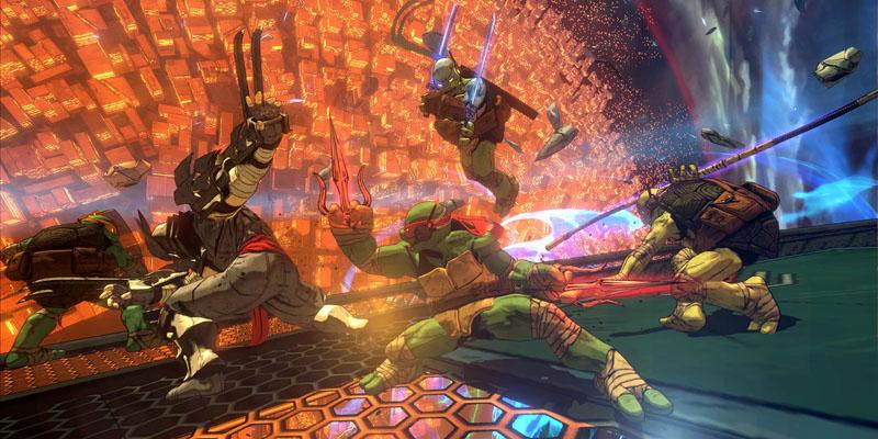 Kommentar: Turtles og fremtidens spillhistorikere