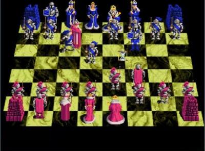 Dette spillet er eldre enn Magnus Carlsen. Føler du deg gammel, nå?