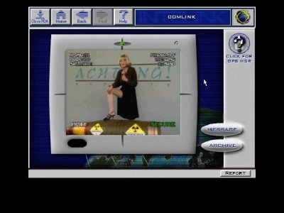Spycraft: The Great Game ble laget med hjelp fra CIA-veteran William Colby og KGB-veteran Oleg Kalugin.