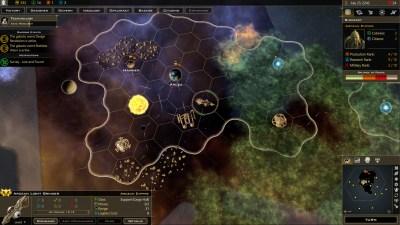 Det er mer enn bare Civilization VI i 4X-sjangeren.