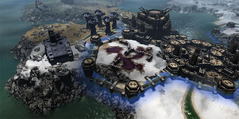 Warhammer: 40 000 Gladius