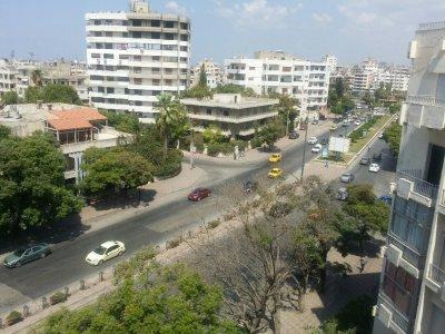 Lakatia i Syria. Bilde: Zaher Sai, hentet fra Amitopia.