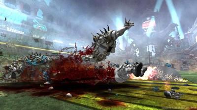 Om du er en av Spillhistories to lesere under atten år: Ikke se på dette bildet!