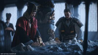 Bilde fra traileren.