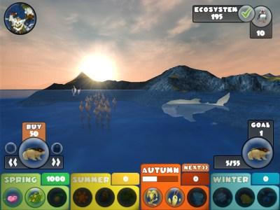 Venture Arctic. Jeg innrømmer at jeg syntes grafikken er litt vrien å svelge når jeg ser på dette spillet i dag.