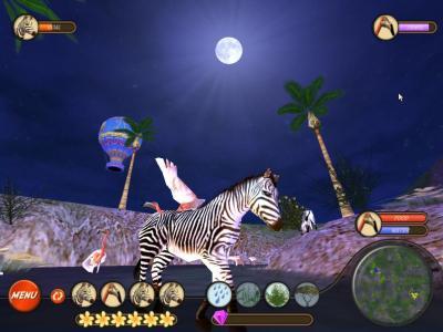 Wildlife Tycoon: Venture Africa.