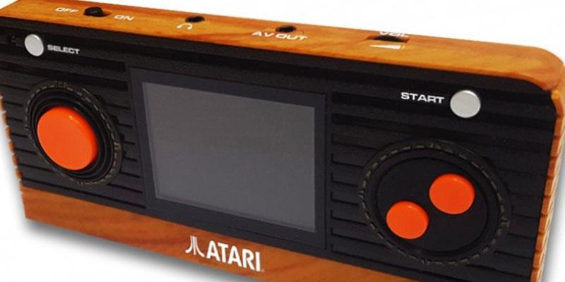 atari handheld
