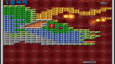 DX-Ball 2 var svært populært i sin tid.