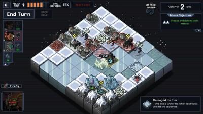 Hvert miljø bringer med seg unike taktiske utfordringer.