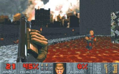 Doom II.