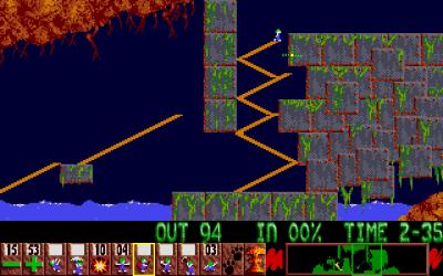 Hit, men ikke lenger. Ingen flere brobyggere.