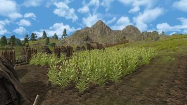Planter meg her og planter meg der.