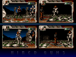 hired guns amiga 005