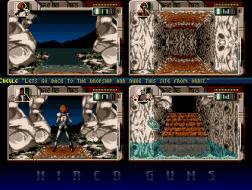 hired guns amiga 006