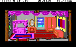 kings quest iii 004