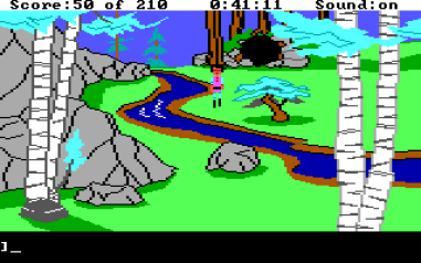 kings quest iii 081