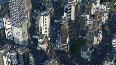 Byene kan vokse seg store.