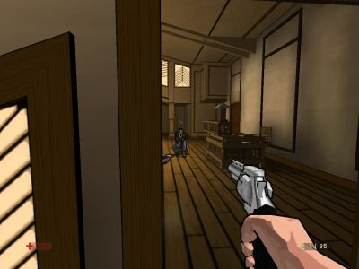 2003-versjonen. Bilde: Mobygames.