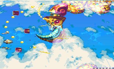 Det er gøy å se nye spill for Amiga.