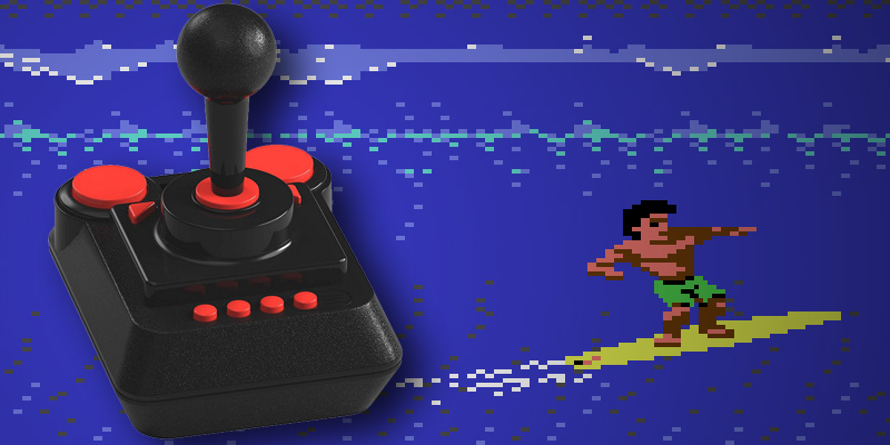 thec64 joystick