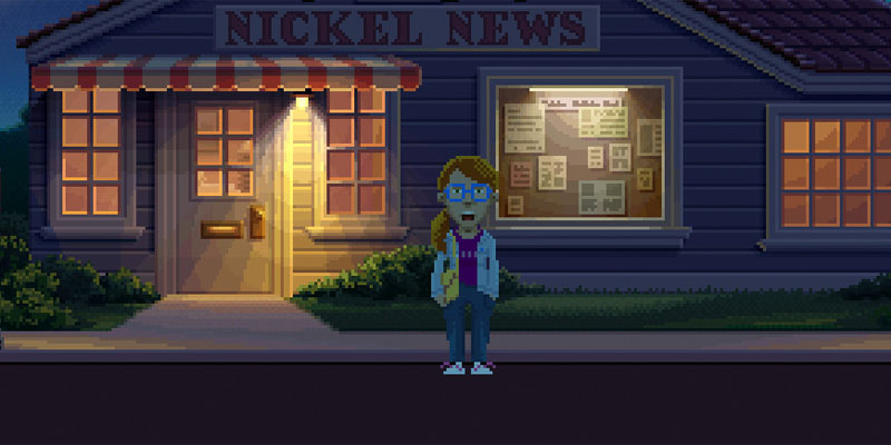 delores a thimbleweed park mini adventure
