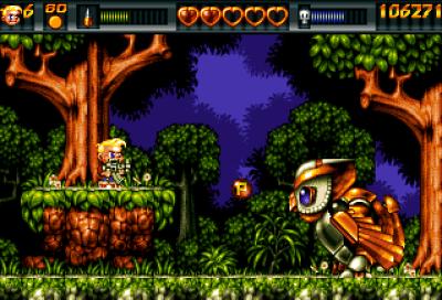 Amiga fikk mange gode spill som ikke er så godt kjent i dag.